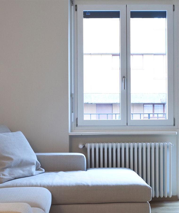 fen tre pvc sur mesure stores. Black Bedroom Furniture Sets. Home Design Ideas
