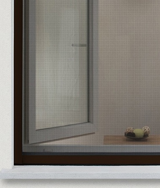 moustiquaire fenetre enroulable sur mesure stores. Black Bedroom Furniture Sets. Home Design Ideas