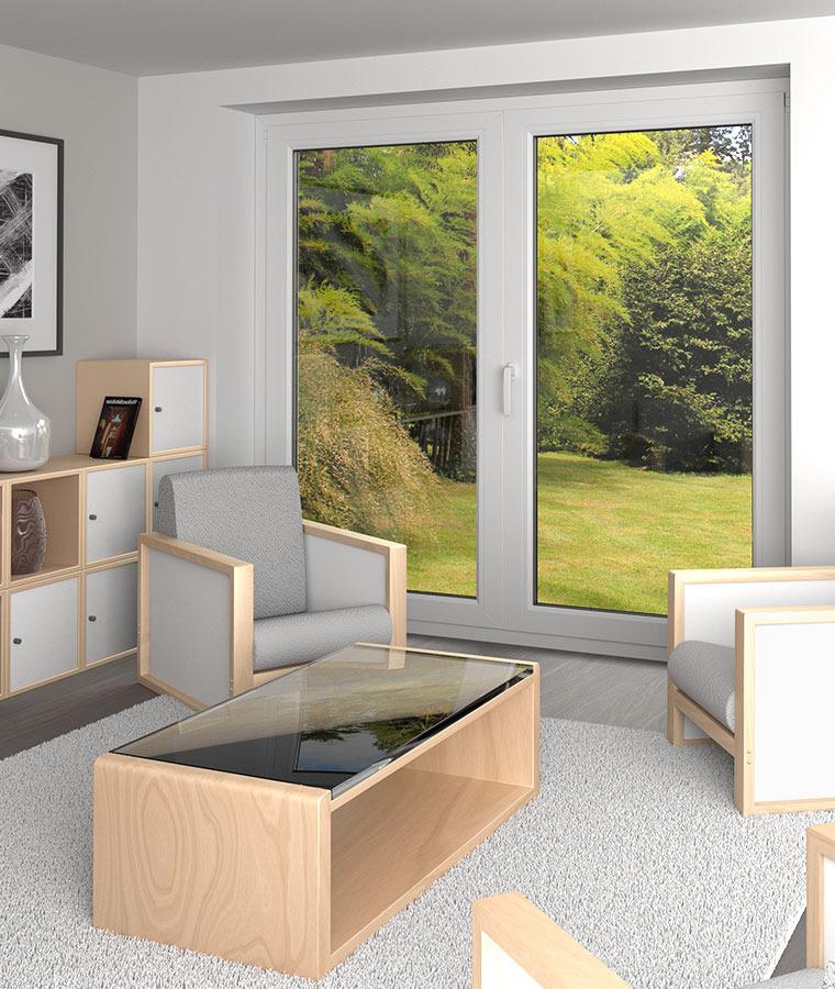 porte fen tre pvc porte fen tre sur mesure stores. Black Bedroom Furniture Sets. Home Design Ideas