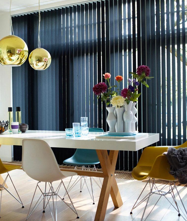 store californien sur mesure store vertical stores. Black Bedroom Furniture Sets. Home Design Ideas