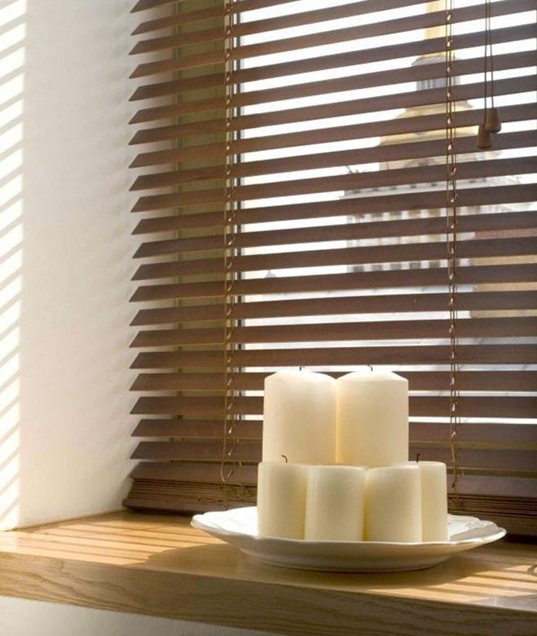 store v nitien bois sur mesure manuel ou electrique. Black Bedroom Furniture Sets. Home Design Ideas